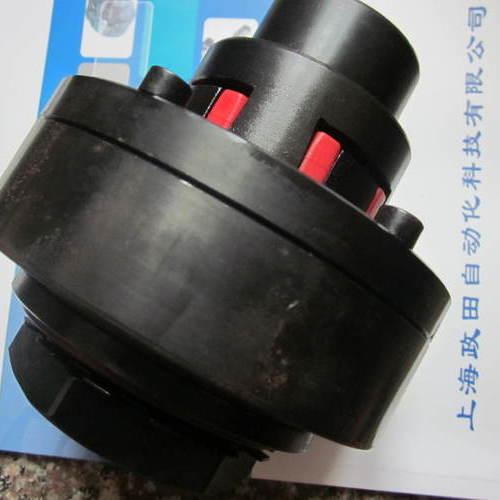 轴与轴联接摩擦式扭力限制器