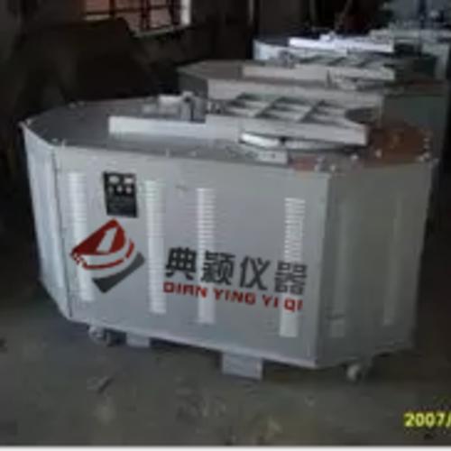 镁合金实验电炉