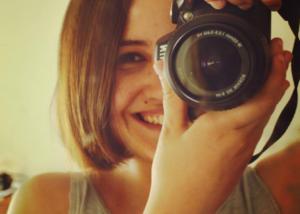 Ana from Uruguay