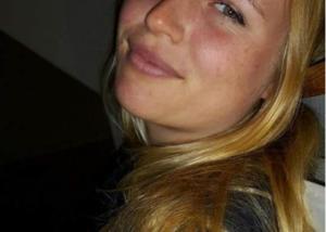 Maria from Denmark