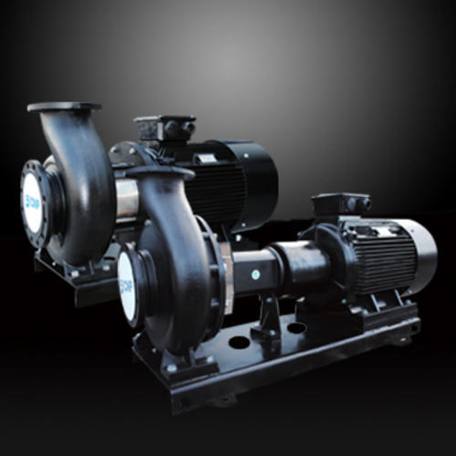 一体化预制泵站增压泵种类注意事项及选购流程