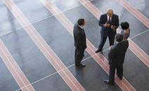 外貿行業ERP系統/貿易公司ERP管理軟件首選德國SAP金牌代理商北京達策