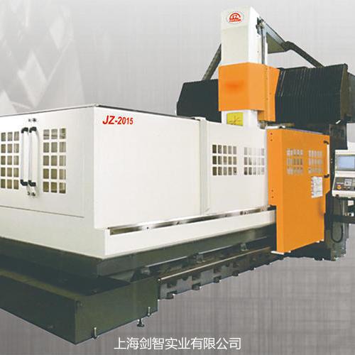JZ-4022龙门加工中心