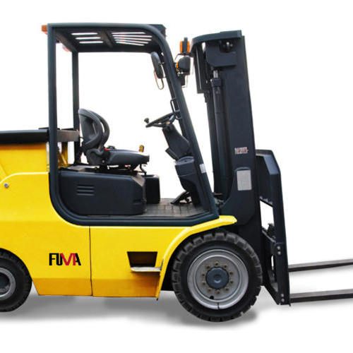 4T--5T电动叉车