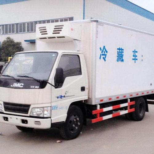 冷凍配送車輛優惠活動開啓