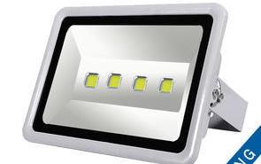 如何选择LED灯具?