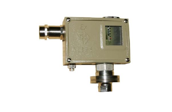 防爆壓力控制器