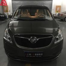 商务包车 别克GL8 2017款 2.5