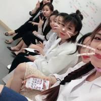 【上海美甲学校】夏洛特日式美睫班荣耀毕业!