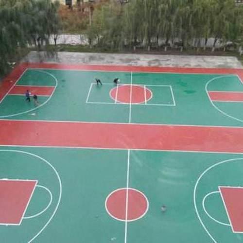 各种体育场地承包