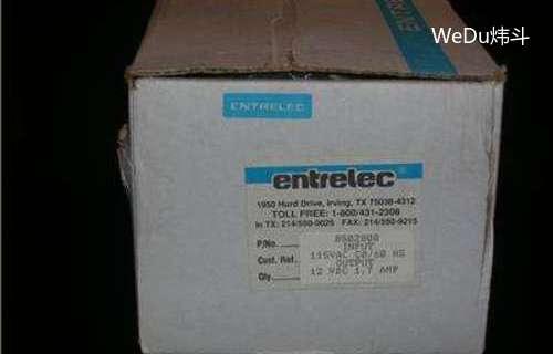 ENTRELEC接线端子现货