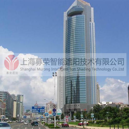 青岛金融国际中心会所