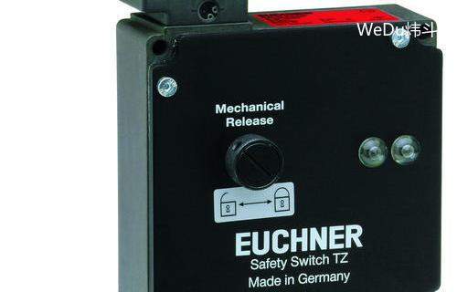 euchner限位开关现货