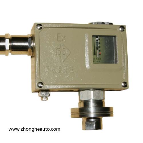 D500/7D防爆压力控制器