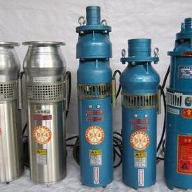 QSP潜水喷泉泵,QS喷泉泵,QSPF喷泉泵