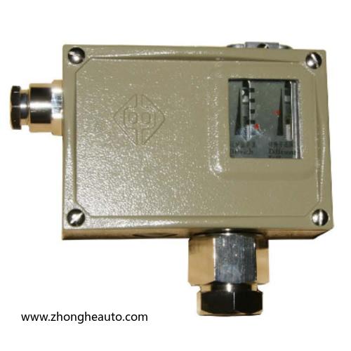 D505/7D防爆压力控制器