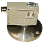 D518/7D法蘭壓力控制器
