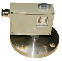 D518/7D法兰压力控制器