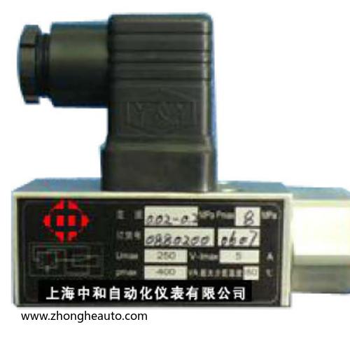 D500/18D压力控制器、小型压力开关图片