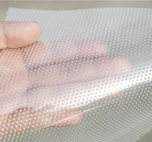 规则胶点型——TPU可转移胶点塑料膜