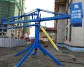 15米砼布料机