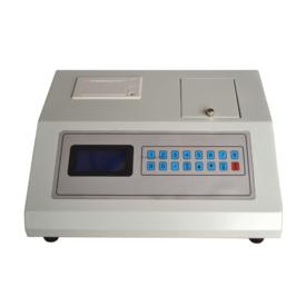 OK-C6型微电脑多功能农药残留速测仪