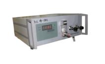 微量氧气分析仪