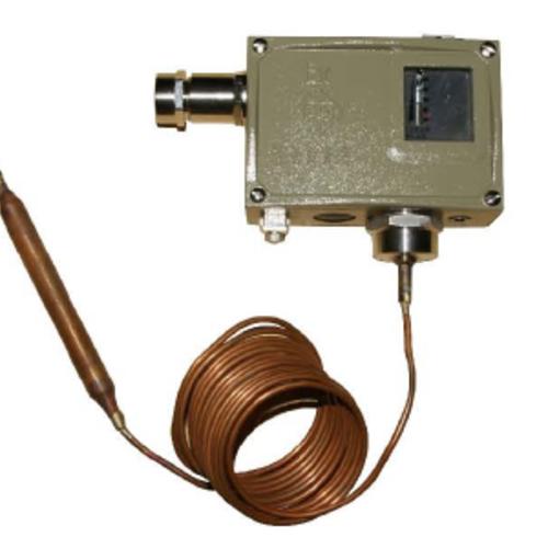D541/7T防爆温度控制器
