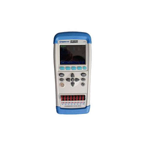 AT4202 手持多路温度测试仪
