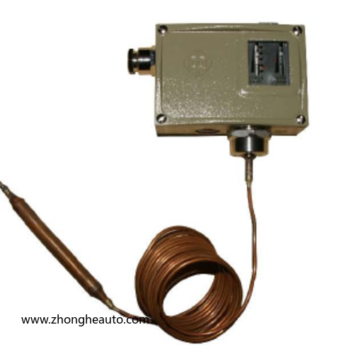 D541/7T温度控制器、机械式温度控制器图片.png