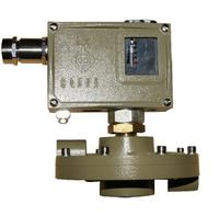 D520M/7DD防爆差压控制器