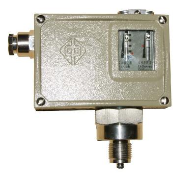 壓力控制器D511-7D