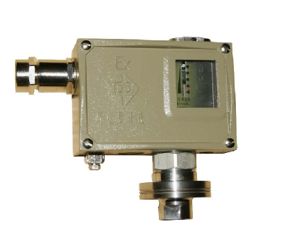 D500/7D防爆压力控制器、不锈钢防爆压力开关说明书下载