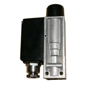 D505/8D压力控制器、机械式压力控制器说明书下载