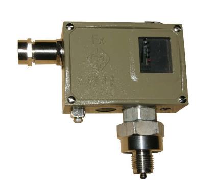 D511/7D防爆压力控制器说明书下载