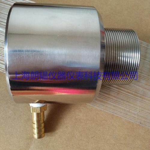 雷泰Raytek不锈钢空气吹扫器XXXTXXACAPS