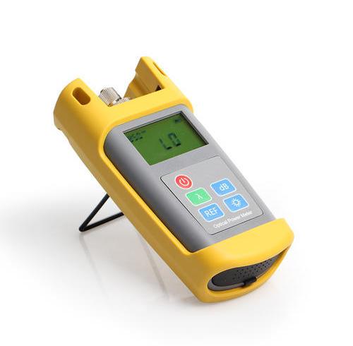HRTX祜榮光纖高精密測試儀表 光功率計W-320A