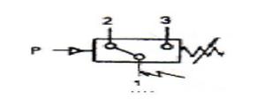 压力控制器接线图、接线方法