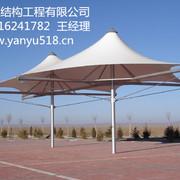 景观膜伞 SH-2