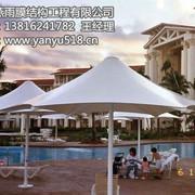 游泳池边遮阳伞 SH-3