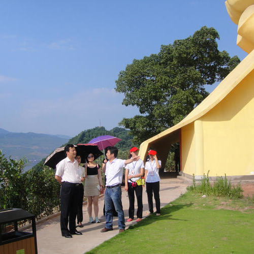 文化旅游产业链调研