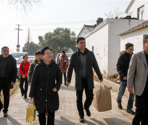 与社会组织紧密合作  中国江苏网公益频道上线四周年