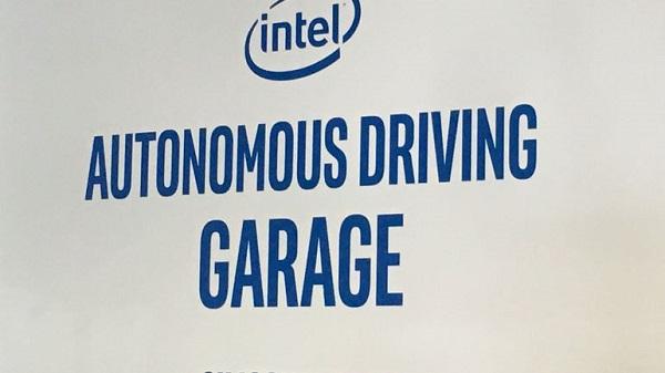 宝马自动驾驶扩容 携手英特尔等打造平台