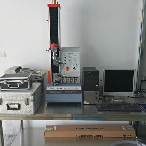 塑料拉力试验机