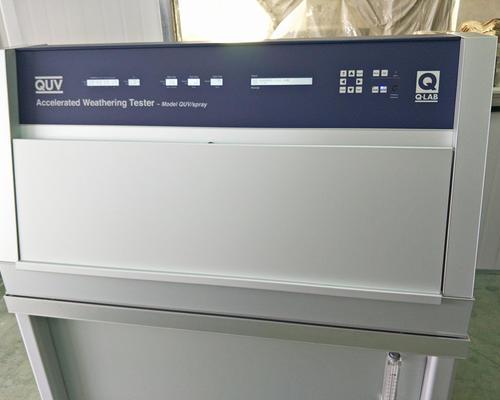 美国Q-LAB老化仪器