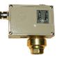 D502/7D压力控制器的特点、接线图和外形图