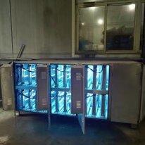 uv光氧催化废气处理净化器
