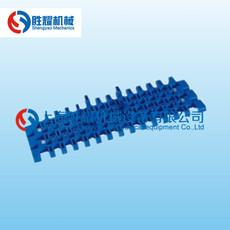 SNBM2全寬度模制平格限位型網帶