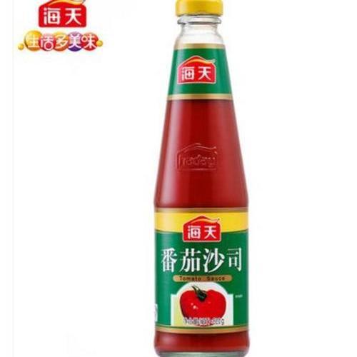 海天番茄沙司 510ml
