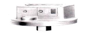 D500/11D壓力控制器的特點、接線圖和外形圖